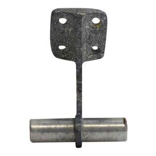 Single Aluminum Hook