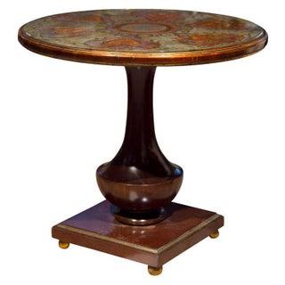 Maison Jansen Gueridon Occasional Table