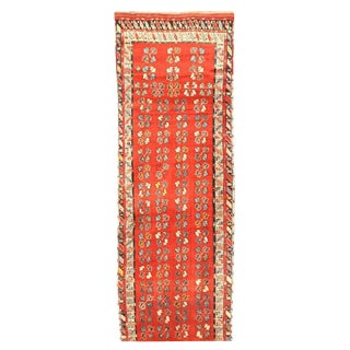 Antique Turkish Runner