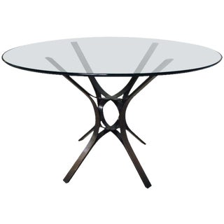 Roger Sprunger for Dunbar Bronze Table