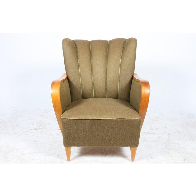 Vintage Karl Andersson Style Armchair - Image 2 of 6