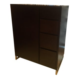 West Elm Chest of Drawers