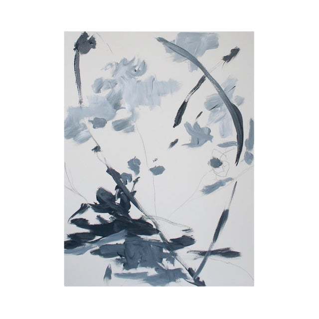 Image of Modern Botanical Painting by Chelsea Fly