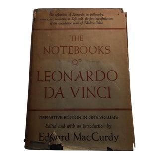 """The Notebooks of Leonardo Da Vinci"", 1954"
