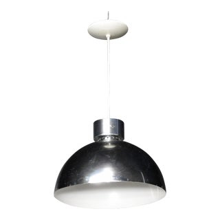 Lightolier Dome Pendant Light