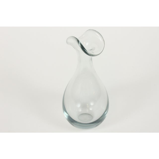 Image of Holmegaard Glass Bud Vase
