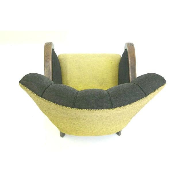 Image of Danish Sofa & Club Chair Set