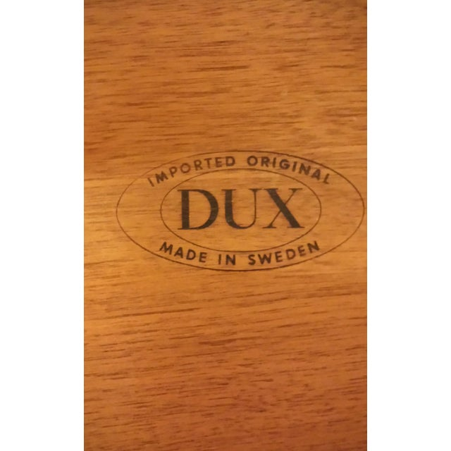 Dux Two - Tier End Tables - A Pair - Image 8 of 8
