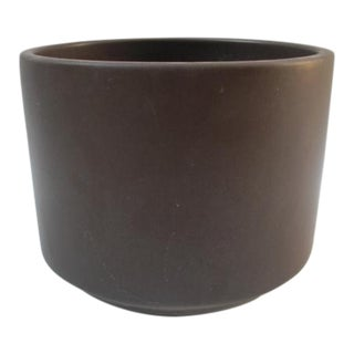 Mid-Century Ceramic Gainey Pot