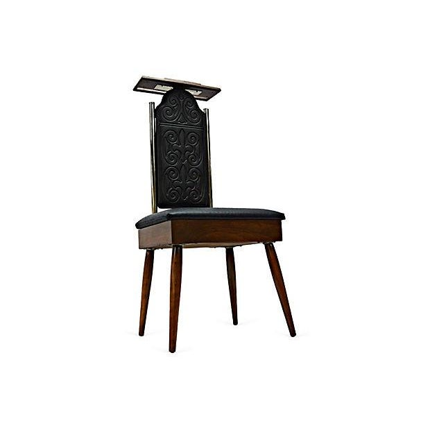 Image of 70's Valet Chair