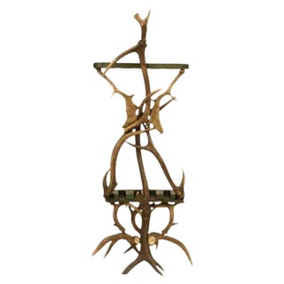 Black Forest Gun Rack