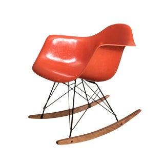 Eames Herman Miller Shell Armchair