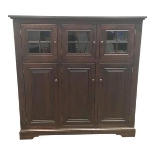 Arhaus Dining Cabinet