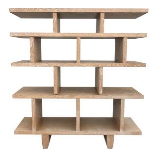 Stackable Wood Shelves