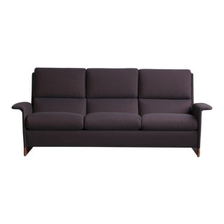 Mid-Century Modern Scandinavian Sofa
