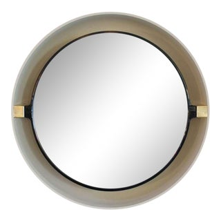 Backlit Swivel Mirror