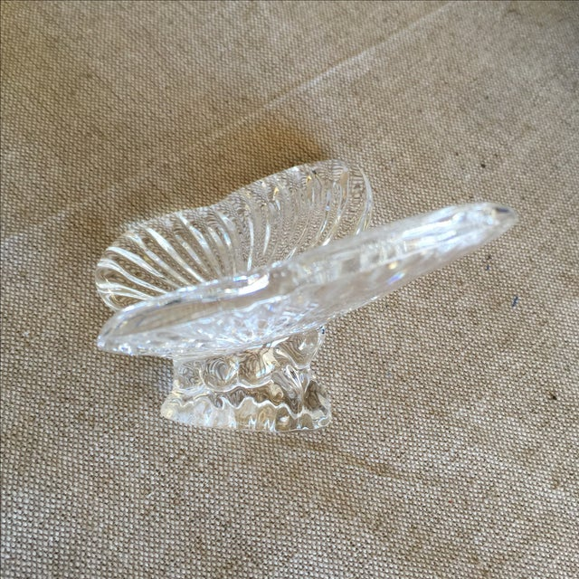 Vintage Crystal Butterfly - Image 11 of 11