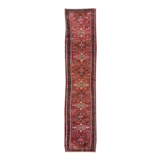 "Apadana - Vintage Persian Rug, 2'8"" x 12'4"""