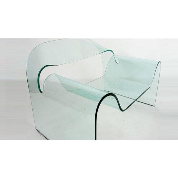 Boeri & Katayanagi for Fiam Ghost Chair - Image 5 of 10