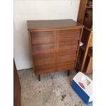 Image of Ward Manufacturing Co. Highboy Dresser
