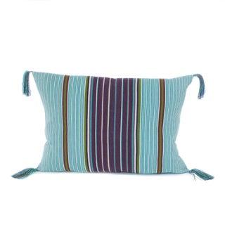Mayan Tassels Pillow Cover