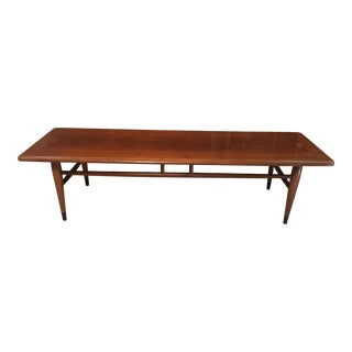 Lane Dovetail Coffee Table