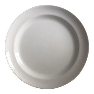"Neuwirth 17"" Ceramic Platter-Portugal"