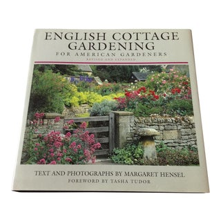 English Cottage Gardening by Margaret Hensel