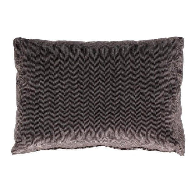 New Cashmere Velvet Pillow - Image 1 of 4
