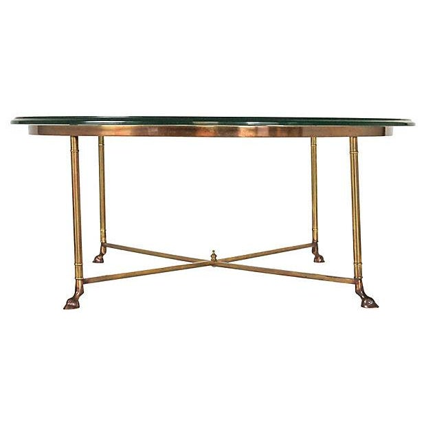 Labarge Coffee Table Chairish