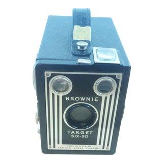 Kodak Brownie Target Six-20 Camera