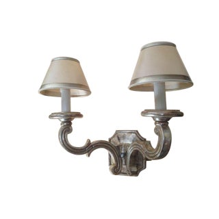 Pair of Panache Designs Regency Sconces
