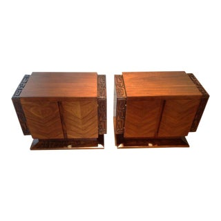 Lane Nightstands - A Pair