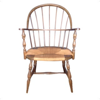Windsor Spindle Back Chair