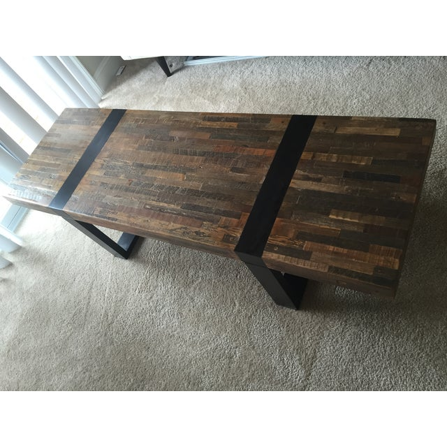 Seguro Rectangular Coffee Table - Image 2 of 3