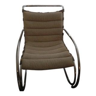 Mies Van Der Rohe Knoll Lounge Chair