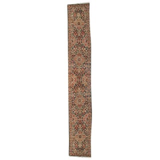 Antique Malayer Carpet Runner