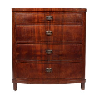 1930s Art Deco Style Bachelors Chest