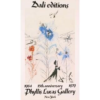 """Phyllis Lucas Gallery"" by Salvador Dali"