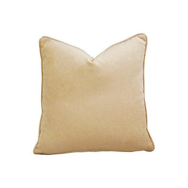 Custom French Pierre Frey Fadini Borghi Pillow - Image 4 of 5