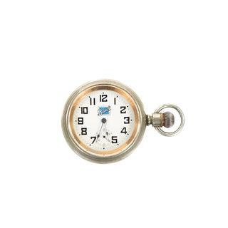 Dueber Antique Buick Automobile Ad Pocket Watch