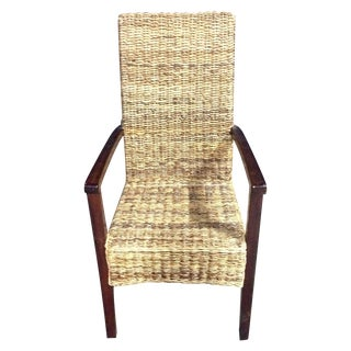 Vintage Accent Chairs Used Accent Chairs Chairish