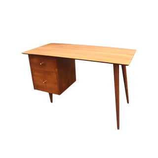 Paul McCobb for Planner Group Mid-Century Desk