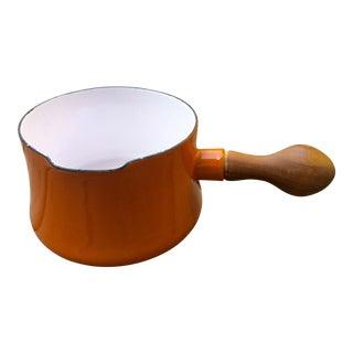 Dansk Enamelware Pot