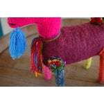 Image of Mexican Felted Wool Animal
