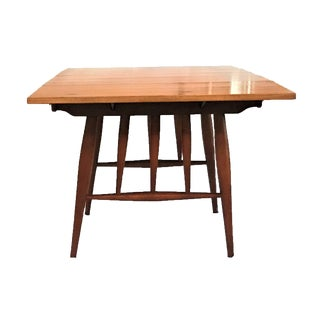 Mid-Century Modern 1957 Dining Table