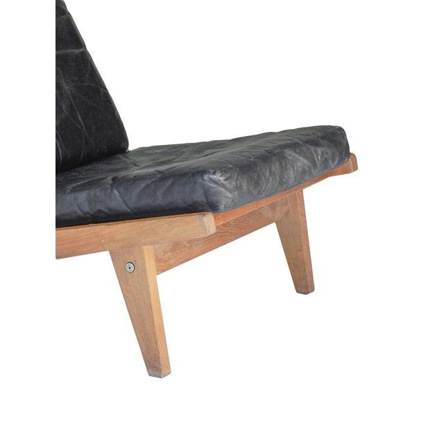 Pair of Hans Wegner Chairs - Image 7 of 9