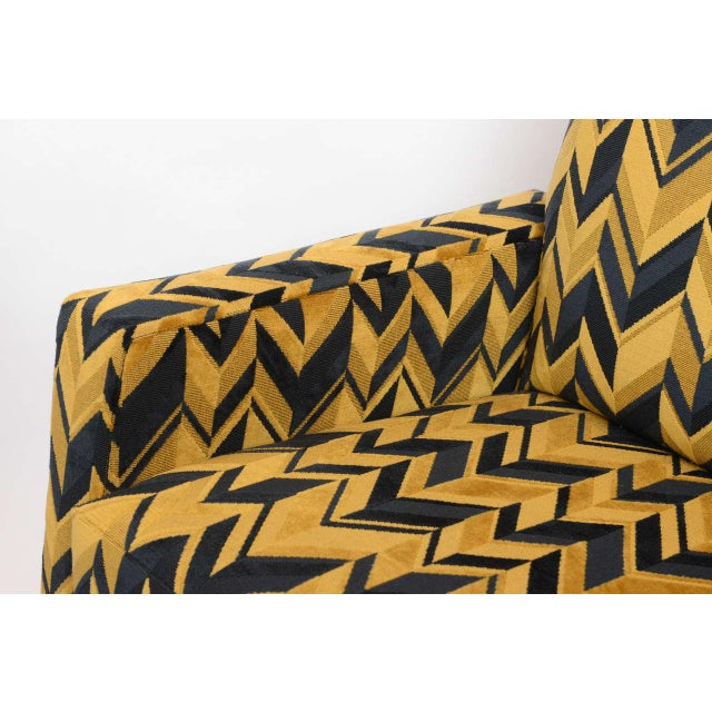 Original Pair of Lounge Chairs by Osvaldo Borsani - Image 3 of 6