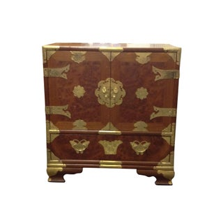 Chinese Wedding Chests - A Pair