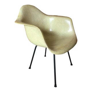 Eames Herman Miller Zenith Rope Edge Chair